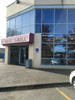 Best Grill - Restaurants - 604-533-9600