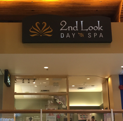 2nd Look Day Spa - Laser Hair Removal