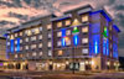 Holiday Inn Express & Suites Victoria - Colwood - Hotels - 1-877-654-0228