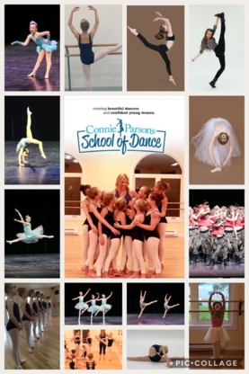 Connie Parsons School Of Dance Ltd - Salles d'entraînement