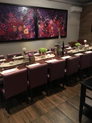 Maiko Sushi des sources - Restaurants - 514-684-3131