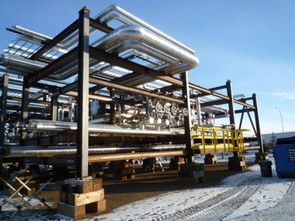 View Pillar Oilfield Projects's Calgary profile