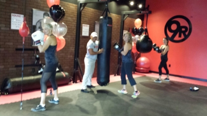 9 Round Fitness & Kickboxing - Fitness Gyms - 519-941-2020