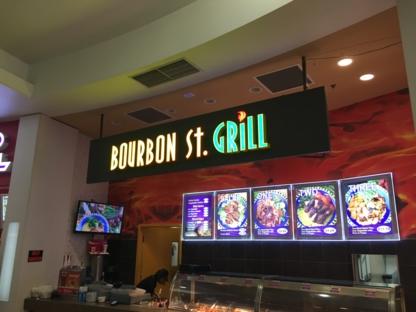 Bourbon Street Grill - Restaurants