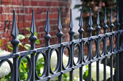 Duraguard Fence Ltd - Raccords et poteaux de clôtures