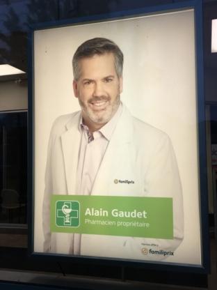 Familiprix Extra Alain Gaudet (Pharmacie Affiliée) - Pharmaciens