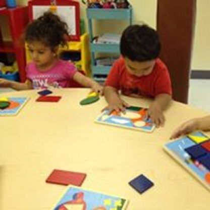 Colors At Danton Montessori - Kindergartens & Pre-school Nurseries - 905-824-7922