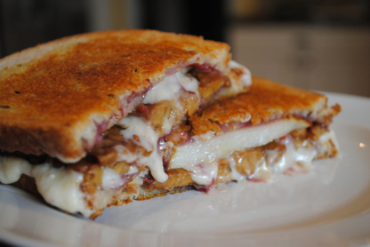Craft Grilled Cheese - Restaurants