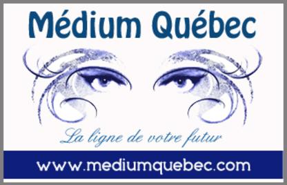 Médium Québec - Produits et services d'ésotérisme - 514-573-0556