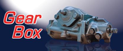 Canadian Auto Electric & Constant Velocity Drive Inc. - Auto Part Manufacturers & Wholesalers - 416-299-1699