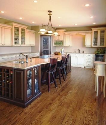 Voir le profil de Hiebert Cabinets & Fine Woodwork - Coalhurst