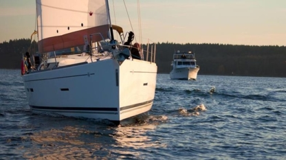 Cooper Boating - Boating & Sailing Courses