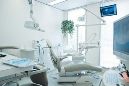 Centre Dentaire Mag-Dent - Dentistes - 514-738-2143