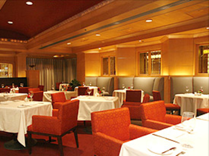 Signatures Restaurant - Restaurants
