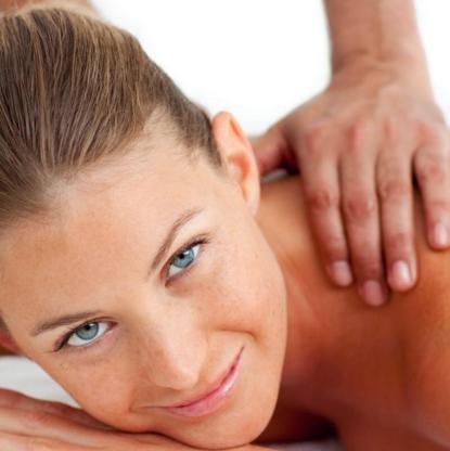 Massothérapie Sylvain Fontaine - Massage Therapists - 819-918-5042