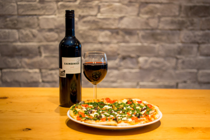 Rocky Mountain Flatbread - Pizza & Pizzerias - 604-730-0321