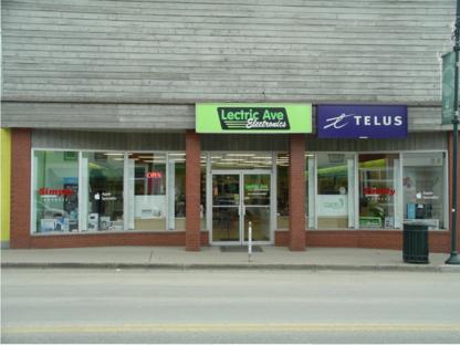 Lectric Avenue Electronics - Compagnies de téléphone - 250-428-7873