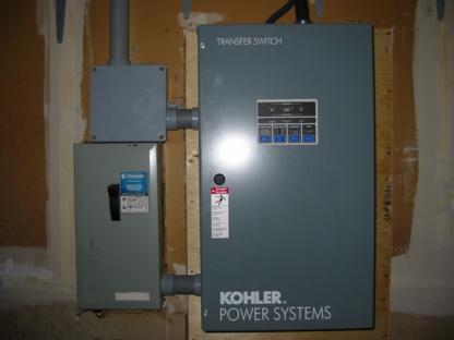 All-Teck Electric - Generators