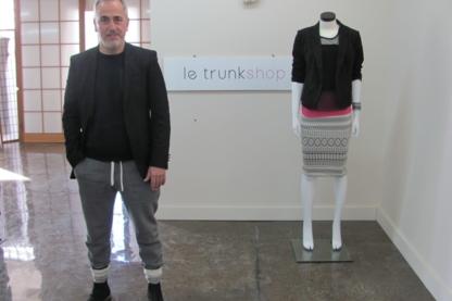 Le Trunk Shop - Magasins de vêtements pour femmes - 514-570-1265