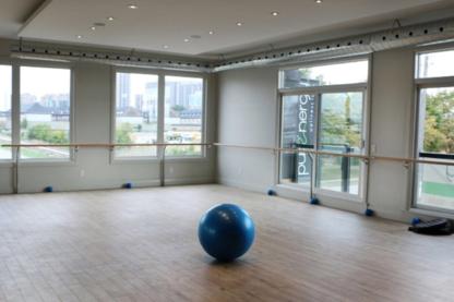 PurEnergy Wellness Lofts - Fitness Gyms - 416-333-9333