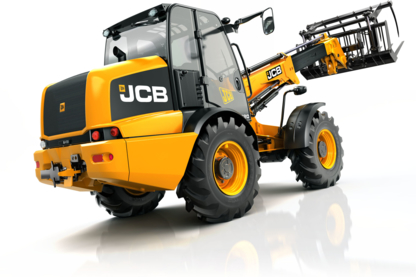 View Westcon Equipment & Rentals Ltd (JCB)'s Regina profile