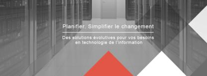 Voir le profil de Groupe Neotech - Les Cèdres