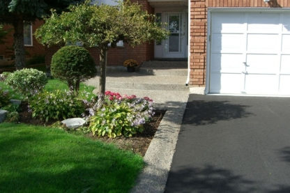 Concrete Trimmings - General Contractors - 905-844-5518