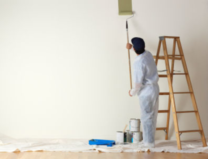 Painting By Benjamin - Painters - 604-618-4288
