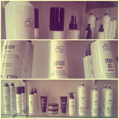 Bar A Couleur - Salons de coiffure et de beauté - 438-383-9090