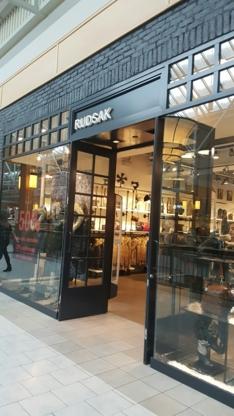 Rudsak - Clothing Stores - 514-505-3122