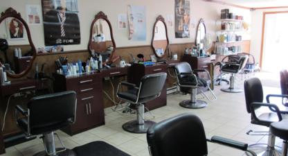 Miami Bronzage - Salons de coiffure - 418-962-3319