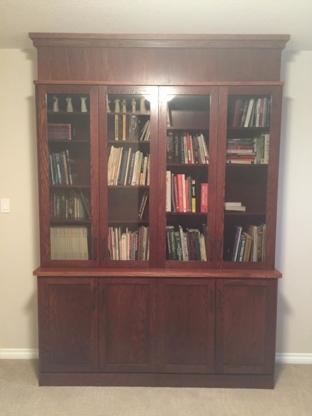 AHHA Creative Cabinets - Ébénistes