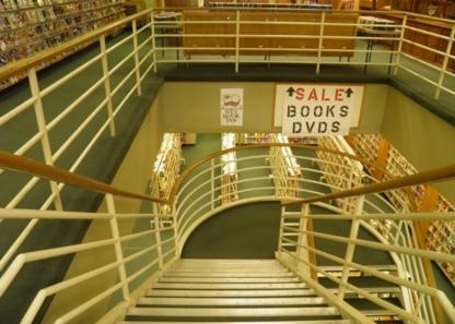Wee Book Inn - Book Stores - 780-432-7230