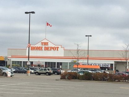 The Home Depot - Hardware Stores - 905-494-2200