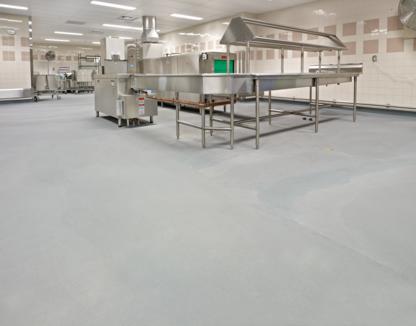 Desco Coatings Of Alberta Ltd - Concrete Repair, Sealing & Restoration - 780-466-3101
