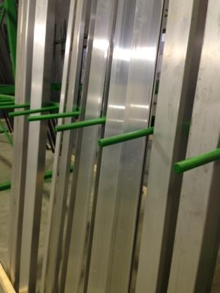Camargo Industries Ltd - Steel Distributors & Warehouses