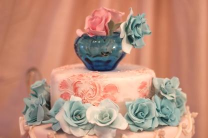 Wedding Cakes By Helena Borody - Wedding Planners & Wedding Planning Supplies - 416-698-2210