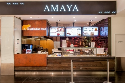 Amaya Express - Restaurants - 905-276-6686