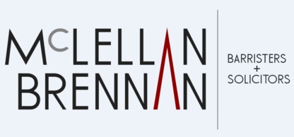 McLellan Brennan - Traffic Lawyers - 902-436-9211
