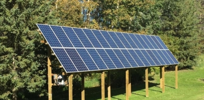 Vibrant Solar Solutions Ltd - Solar Energy Systems & Equipment