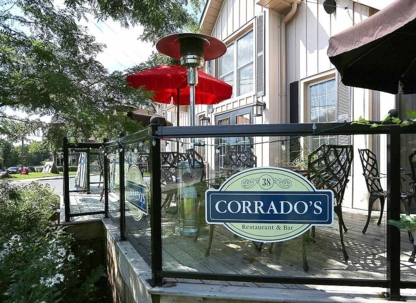 Corrado's Restaurant & Bar - Pizza & Pizzerias