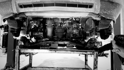 SS Performance Transmission Inc. - Réparation et entretien d'auto