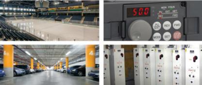 Multigas Detection Ltd - Variateurs de vitesse