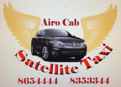 View Satellite Taxi's Halifax profile