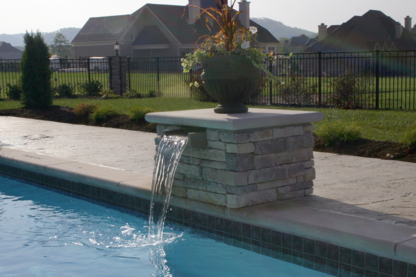 Park Pools - Swimming Pool Contractors & Dealers - 780-486-2744