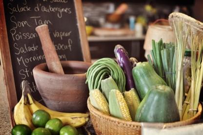 Cook Caravan - Food & Beverage Consultants - 438-939-6689