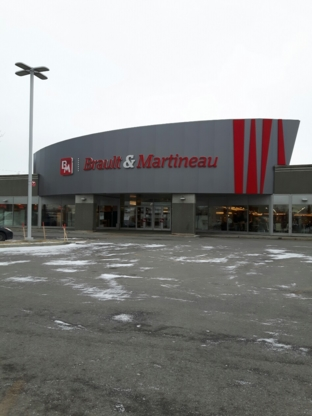 Brault & Martineau - Furniture Stores