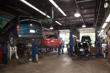 Carcone's Auto Works - Car Repair & Service - 905-508-7752