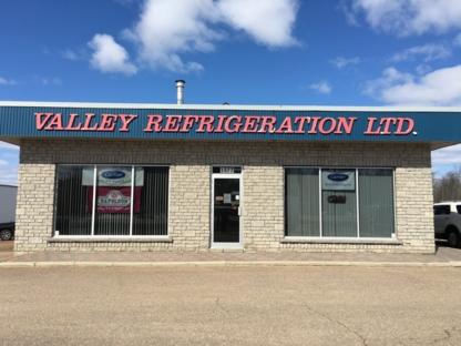 Valley Refrigeration - Air Conditioning Contractors