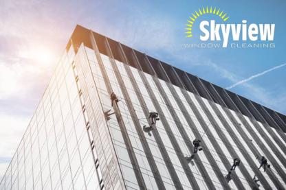 Skyview cleaning - Window Cleaning Service - 204-253-2355